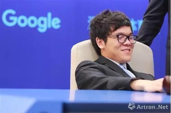 书法被人工智能碾压 机器人无法掌握的汉字新玩法