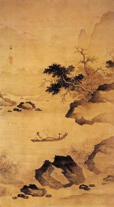 中国山水画,就要看明代的!