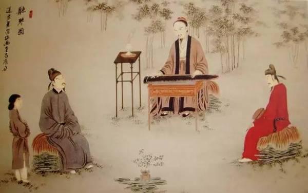 中國文人的詠香情懷 | 中華香道