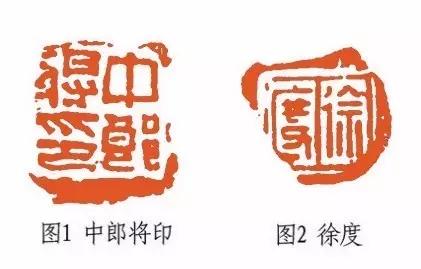 古代印章的用途