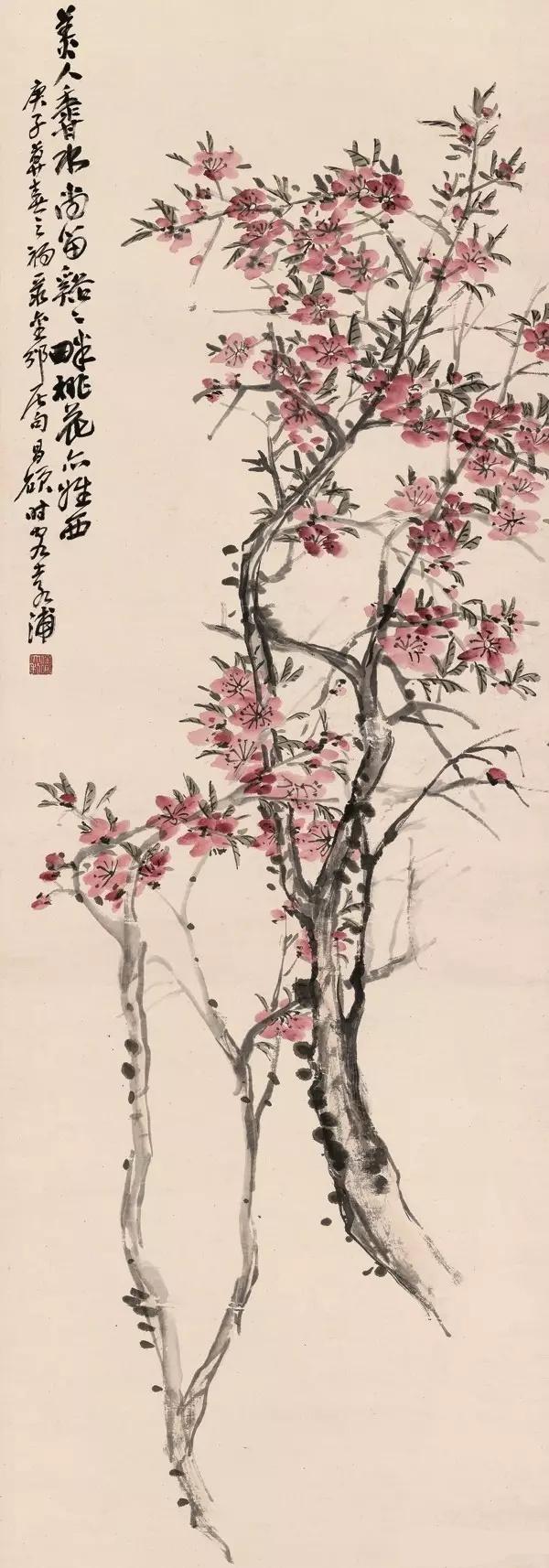 吴昌硕诗书画印研究