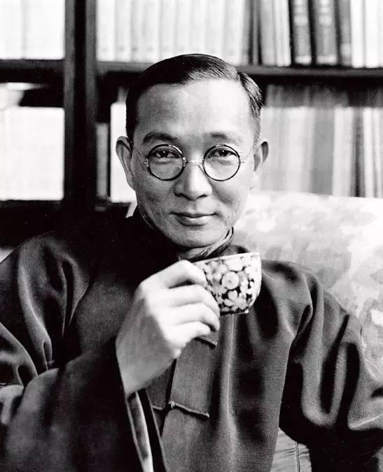 林语堂:抛开书法谈论中国美学就是耍流氓!