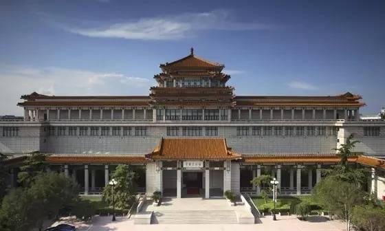 中国美术馆馆藏名家油画,视觉盛宴!