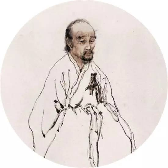 吴冠中 | 《石涛画语录》是货真价实的国宝!
