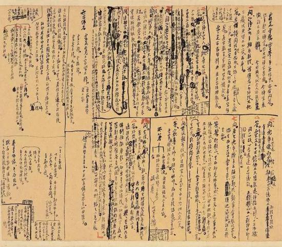 佛教问答録(上海龙华寺藏)