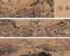 赏书画:中国历史上的十福名画,你认识几幅?