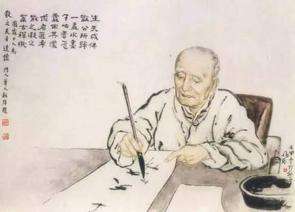 """他学艺80年,75岁大器晚成,终成一代""""草圣"""""""