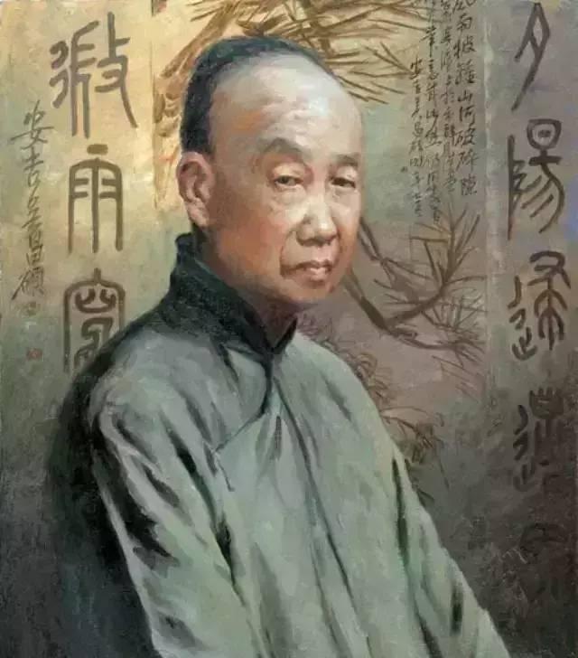 吴昌硕的绝世印章,登峰造极