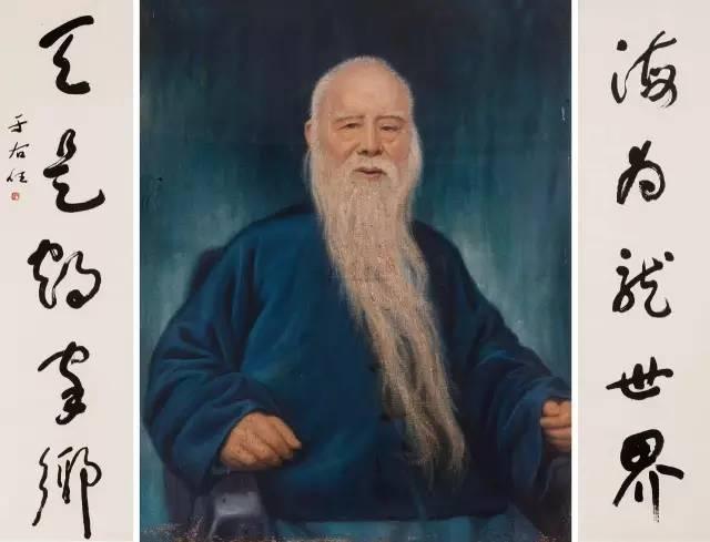 他是毛泽东最敬重的才子,贵为民国元老却一生清贫