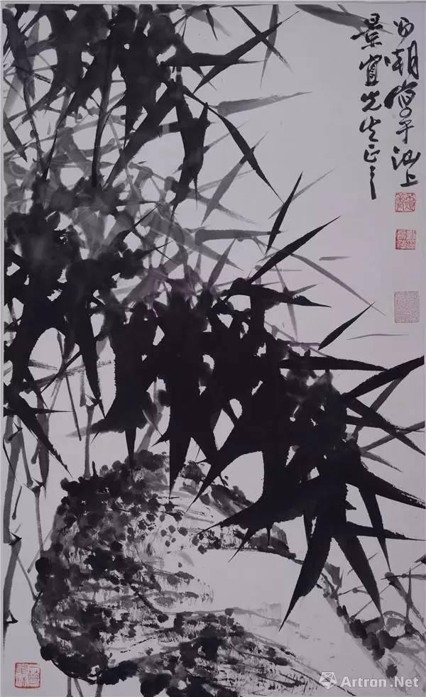 朱万章:石景宜与岭南书画家