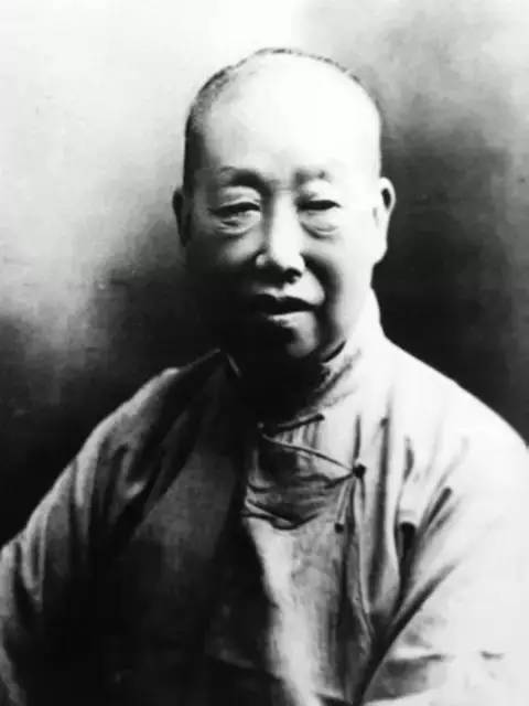 吴昌硕75岁临《石鼓文》,笔笔劲道