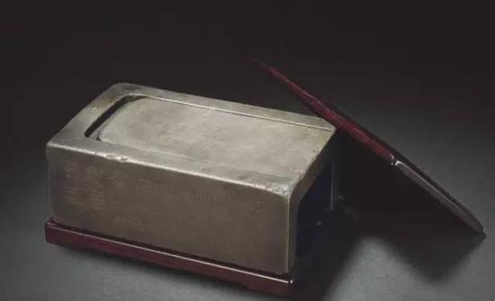 笔墨纸砚的古名儿