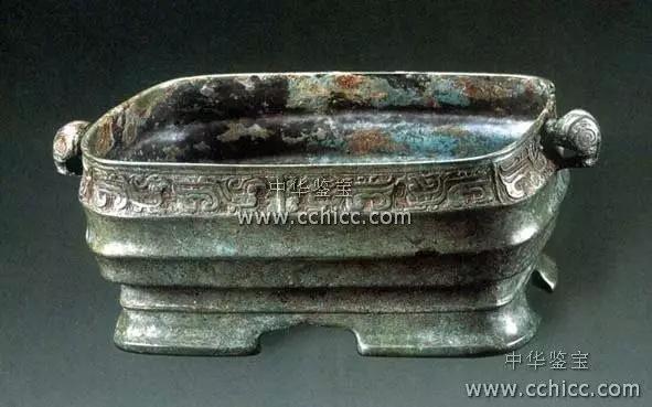 三千年前罕见青铜器发现记