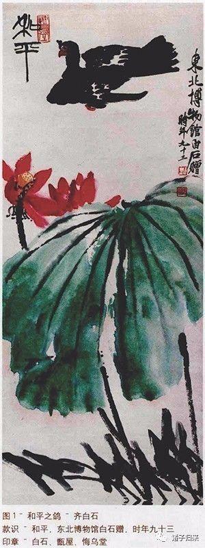 【画史研究】高居翰 | 一个外国人眼中的潘天寿