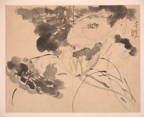 从扬州八怪到海上画派,窥文人画派多元流变