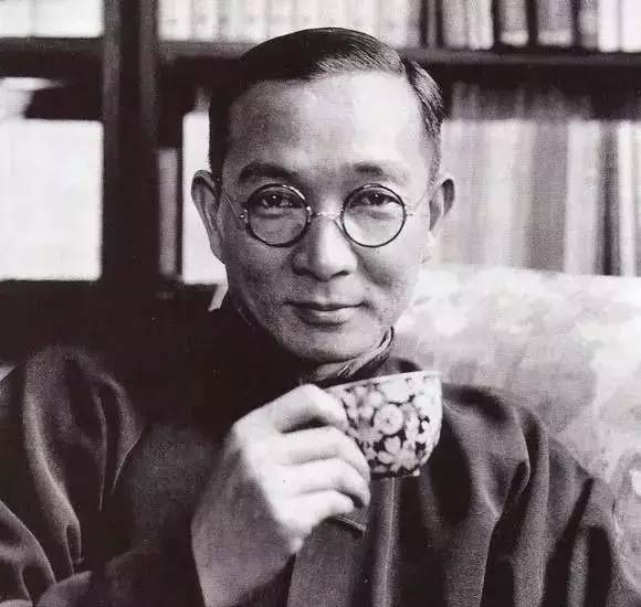 林语堂   抛开书法谈论中国美学就是耍流氓!
