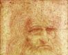 世界名画家艺术大师达芬奇作品