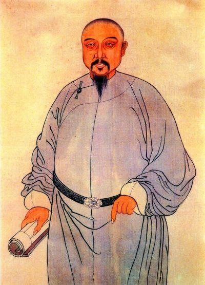 林则徐书法好,还是外甥兼女婿沈葆桢的书法妙?
