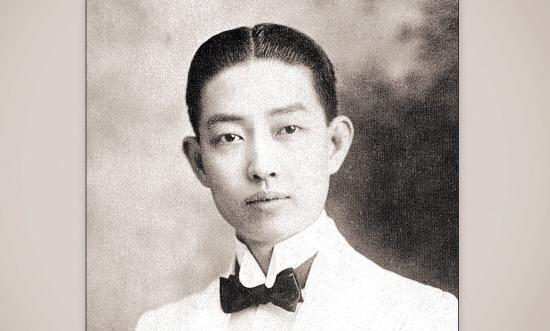 京剧名家梅兰芳国画神像欣赏