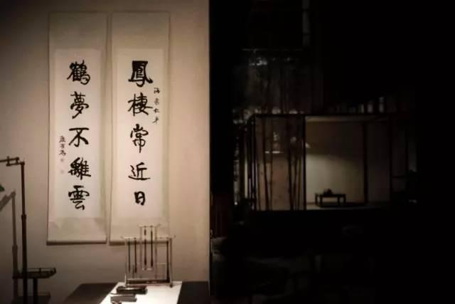 杨涛|书法中的篆书和隶书
