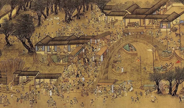 宋朝的艺术 领先世界千年的大宋美学