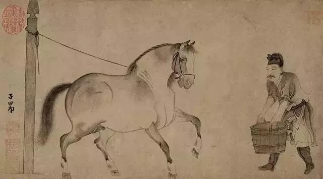 赵孟頫书画特展,他才是诗书画三绝第一人!