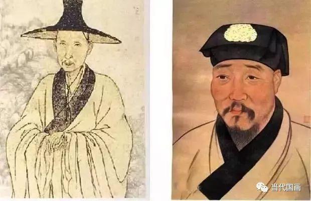 """八大山人PK徐青藤,各有各的""""狂"""""""