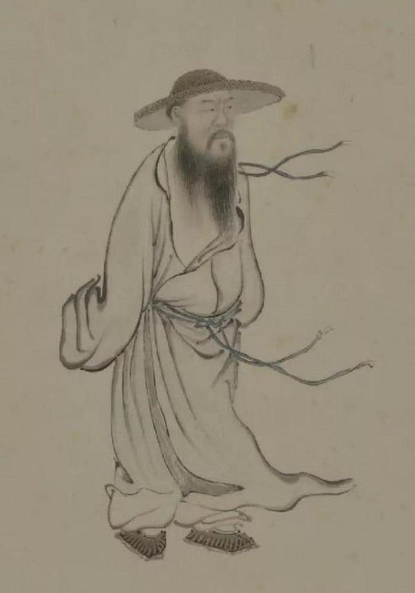 从山西博物院邓石如书法展看清代中期碑学的中兴