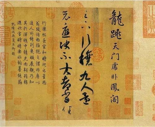 琅琊王氏——书法界的半壁江山