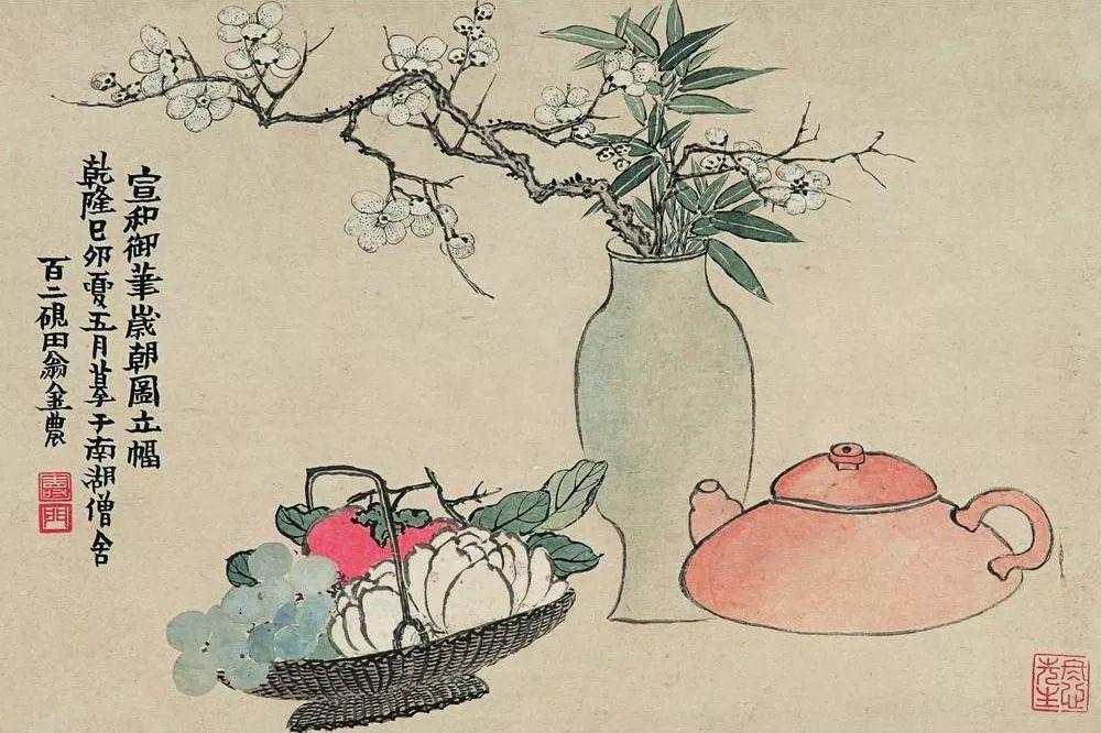 他五十岁才开始学画画,最终却成为扬州八怪之首