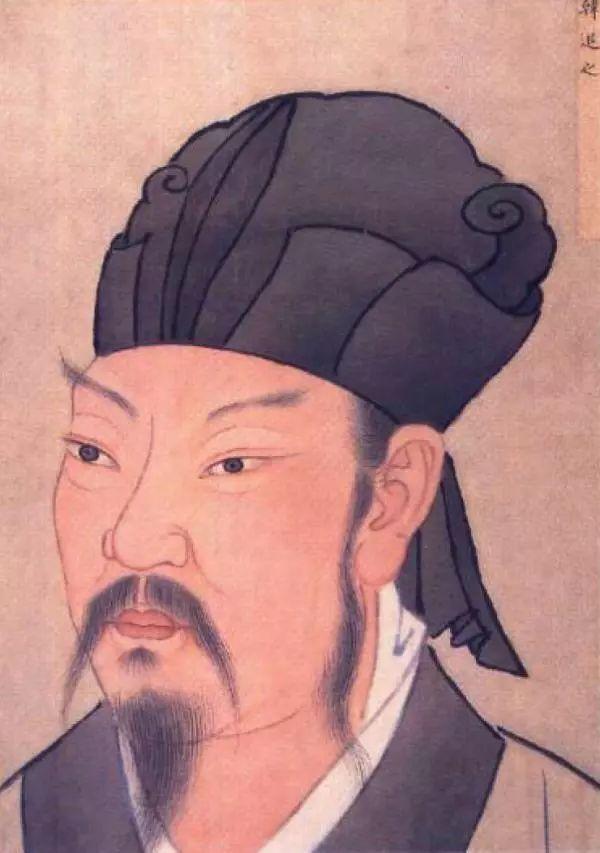 韩愈不通石鼓文乎:唐代古文运动的一个侧影