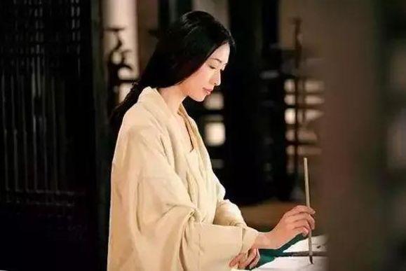 一日一碑 | 《美人董氏墓志铭》,书法中的天下第一美人