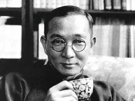 林语堂:一切艺术的问题都是韵律问题