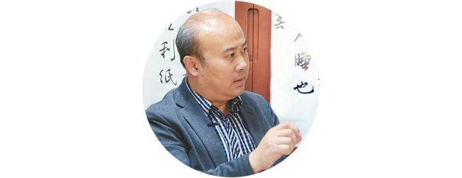 许雄志丨优秀的书法家,无不都是大学问家