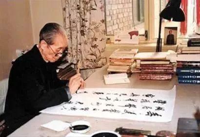 徐邦达:依凭笔法的特点鉴别书画的真伪,是最为可靠的