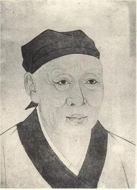 金代文坛领袖赵秉文,书法师宗何人?