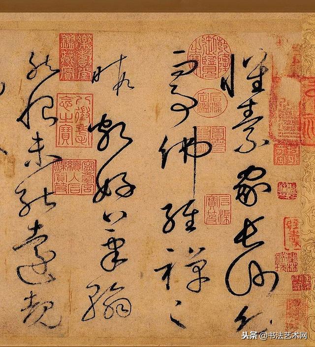 当代书法南北之争:楷草尊江苏,湖南霸行书,篆隶看河南