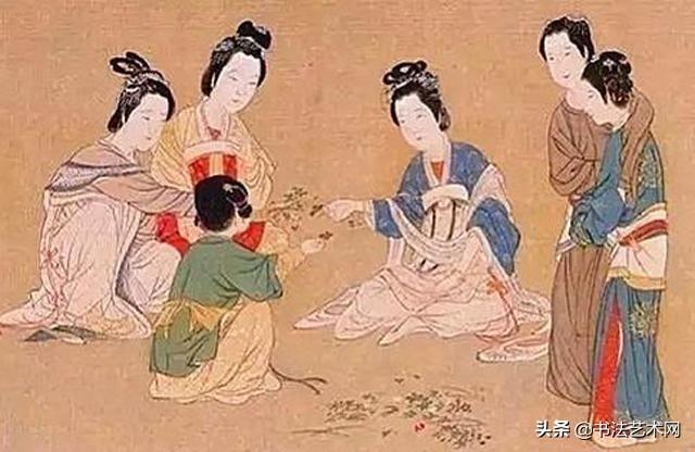 从古至今过大年,日新月异的仪式感你可知否