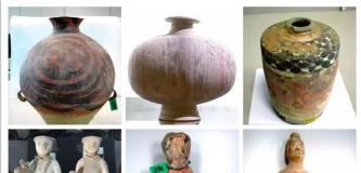 意大利返还796件套中国文物,多少书法文物流落国外?
