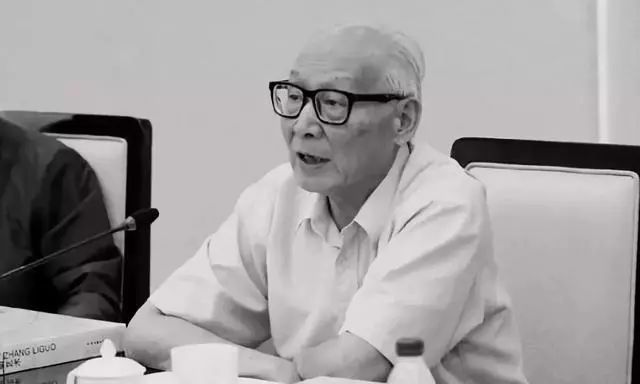 邵大箴:吴冠中为什么是一位有争议的画家?