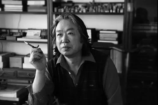 丛文俊:当代书法的创作思考