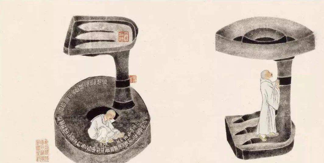 学习篆隶,为什么要多学汉代金文
