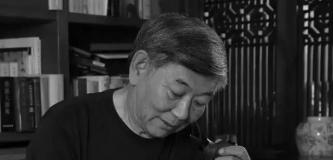 王镛:把传统书法看做永世不变的模仿对象,书法可以休矣