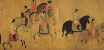 看看古代人出门旅行需要做哪些准备?