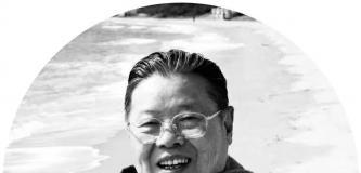 中国书协顾问李铎先生逝世,享年90岁!