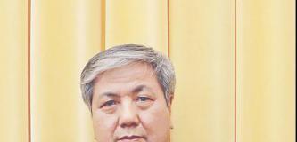 中国书协副主席顾亚龙:应该高度重视书法学科建设